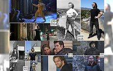 Ten mężczyzna odkrył miejsca, w których kręcono znane teledyski i filmy! Co za SZCZĘŚCIARZ!