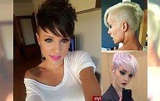 Galeria krótkich fryzur - najlepsze inspiracje!