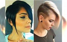 Krótkie fryzury z Instagrama. Dziewczyny pokazują swoje rewelacyjne cięcia!