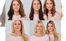 Te zdjęcia udowadniają, że genów nie da się oszukać! Poznaj matki i córki, które są do siebie oszałamiająco podobne!
