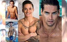 15 najbardziej przystojnych sportowców z Igrzysk Olimpijskich w Rio! MUSISZ ICH ZOBACZYĆ!
