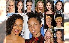 10 celebrytek, które pokazały się BEZ MAKIJAŻU na czerwonym dywanie!!! Wyglądały oszałamiająco i pokochały je miliony kobiet!