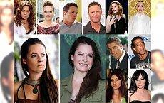 """Gwiazdy serialu """"CZARODZIEJKI"""" 18 lat później! Bardzo się zmieniły? Sprawdź koniecznie!"""