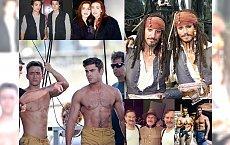 Szokujące... Znani aktorzy mają swoich sobowtórów?! Poznaj ich dublerów, a będziesz mega zaskoczona!!!