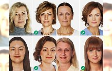 9 NIESAMOWITYCH fryzjerskich SZTUCZEK, dzięki którym zyskasz młodszy wygląd! CO ZA SZOK!