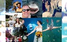 Ponad 20 zwierzaków, które są w stanie zepsuć każde zdjęcie! Poprawa humoru GWARANTOWANA!
