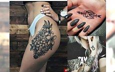 Zakochasz się w tych trendach tatuażu! 20 najlepszych inspiracji!