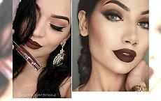 Brown makeup - hit sezonu, czyli makijaż z brązem na powiekach i ustach
