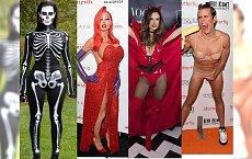 Hollywood świętuje Halloween. Zobacz, za kogo przebrały się amerykańskie gwiazdy!