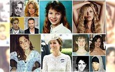15 znanych gwiazd, z których wyśmiewano się w szkole za wygląd, a teraz wyglądają TAK! Co im pomogło - czas czy skalpel?