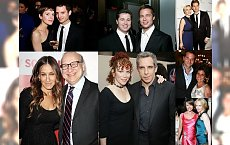 TEGO JESZCZE NIE BYŁO! 17 zdjęć światowych gwiazd z ich rodzeństwem! WOW! Różnice w wyglądzie niektórych z nich POWALAJĄ!!!