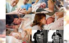 42 niezwykle WZRUSZAJĄCE ZDJĘCIA związane z porodem... My jesteśmy mega poruszeni! Czegoś takiego się nie spodziewaliśmy! Zdjęcia nr 20 mówi samo za siebie!