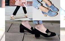 HOT: Loafersy, czyli buty, które musisz mieć!
