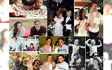 PORUSZAJĄCE! Oto 11 par, które udowadniają, że miłość jest w stanie przetrwać wiele dziesięcioleci!