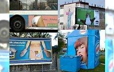 Gdzie oni umieścili te reklamy?! CO ZA WPADKI! Gorzej być nie mogło... Reklama nr 14 bije wszystkie inne na głowę!