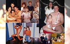 MEGA ŻENUJĄCE ZDJĘCIA z albumów rodzinnych - 11 fotografii, które nie powinny powstać!