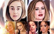 WOW! Oto 13 hollywoodzkich gwiazd, które pokazały się bez makijażu i zaskakują swoim naturalnym pięknem!