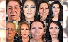 PRAWDZIWA PETARDA! Ta stylistka sprawia, że kobiety wyglądają o dziesiątki lat młodziej! Jak ona to robi?! [ZDJĘCIA
