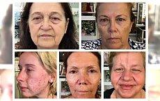 SZOK! Niesamowite metamorfozy zwyczajnych kobiet - zobacz jak się zmieniły!