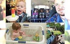 OMG! 20 najbardziej pomysłowych rodziców świata! Otwieramy oczy ze zdumienia! OTO PRAWDZIWI GENIUSZE!
