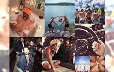 CO ZA STARCIE! Mężczyźni w mega komiczny sposób odtwarzają zdjęcia kobiet z Instagrama - SĄ GENIALNI!