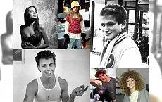 Jesteście ciekawi jak wyglądały gwiazdy zanim stały się sławne? Mamy dla Was aż 18 zdjęć! Bardzo się zmienili przez lata?
