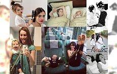 Te zdjęcia ukazują niesamowitą więź matek z ich córkami! 24 PRZYKŁADY na to, że genów nie da się oszukać! CUDOWNE!