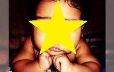 Czy to najpiękniejsze dziecko na świecie? Zakochacie się w tych oczach!