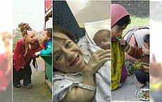 Niepełnosprawne mamy. Te kobiety zdecydowały się na dzieci mimo kalectwa [PORUSZAJĄCE ZDJĘCIA]