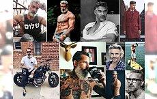 """24 przystojnych mężczyzn, którzy HIPNOTYZUJĄ! Kiedy dowiesz się ile mogą mieć lat, długo nie wyjdziesz z podziwu! """"MŁODZI"""" BOGOWIE!"""