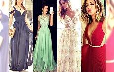 Studniówka w tym roku? Zacznij myśleć o sukience! WIELKI przegląd najpiękniejszych inspiracji