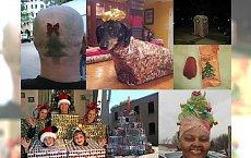 ŚWIĘTA TUŻ TUŻ! Najdziwniejsze świąteczne pomysły i mega wpadki! 22 zdjęcia, obok których nie przejdziesz obojętnie! Widzisz to co my?!