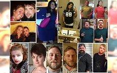 Te zdjęcia są porażające... Zobacz jak zmienia się wygląd człowieka, który rezygnuje z picia alkoholu - TO NIE PHOTOSHOP!