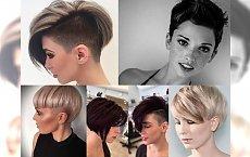 19 krótkich fryzurek, które oczarowują! Postaw na najlepszą z nich!