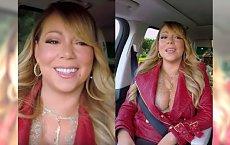 Dzięki temu filmikowi poczujecie magię Świąt. Mariah Carey i PLEJADA GWIAZD śpiewa