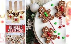 Lubisz gotować? Wyczaruj świąteczne smakołyki dla najbliższych!