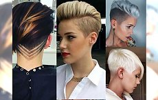 TOP 10: Niesamowite fryzurki pixie, prosto z salonu. Ta fryzura nada Ci charakteru!