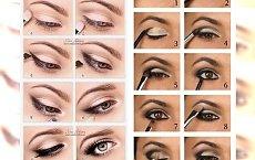 Makijaż na co dzień KROK PO KROKU - najlepsze propozycje do wypróbowania