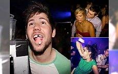 MEGA DZIWNE zdjęcia zrobione w klubach! Śmieje się z nich cały Internet!