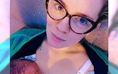 Piękne czy przegięcie? Polska blogerka pokazała TAKIE zdjęcie z porodu