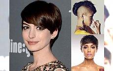 22 krótkie fryzury dla wymagających kobiet - STYLOWE cięcia, jak z najlepszych salonów!