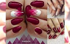 TOP 18-stka! Trendy ze świata manicure, które Cię uwiodą!