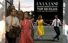 """""""La La Land"""" otrzymał aż 7 Złotych Globów! Za to przemowa Ryana Goslinga... Wzruszycie się!"""