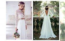 Najpiękniejsze suknie ślubne 2017- czuj się wyjątkowa!