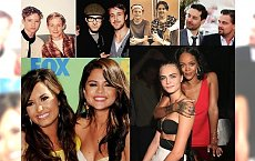 OMG! Oto prawdziwe przyjaźnie, które przetrwały wiele lat w świecie show-biznesu! Wiedzieliście, że się przyjaźnią?