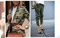 Ubrania moro- nie tylko dla żołnierzy! Jak je nosić ?
