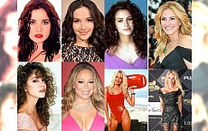 TEGO JESZCZE NIE BYŁO! Najpiękniejsze aktorki i piosenkarki lat 90' - zobacz jak się zmieniły!