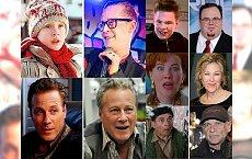 """Zobacz, jak przez ponad 25 lat zmieniły się gwiazdy słynnego filmu """"Kevin sam w domu"""" i następnych projekcji z Kevinem w roli głównej! Kto przeszedł największą metamorfozę?"""