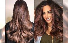 Jak nazywa się ten kolor włosów? Warto wiedzieć, bo to wielki trend 2017 roku