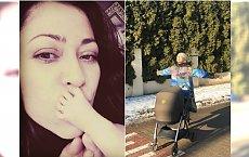 Natalia Kukulska dodała UROCZE zdjęcie z córką Laurą. Sama słodycz!